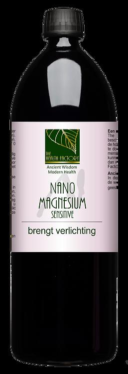 Nano Magnesium Sensitive 200/1000 ml