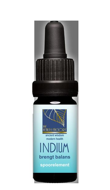 Indium 5/10 ml