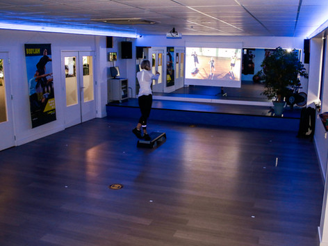 Sportschool Health Center Almelo