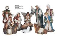 Klassieke Grote Kertstal