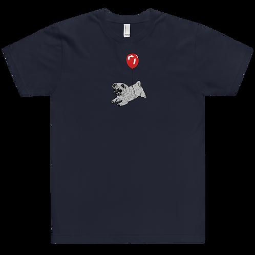 High Doggy - Unisex T-Shirt