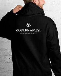 Modern Artist 2.1 Hoodie