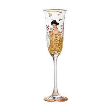 Adele Bloch-Bauer - Champagne Glass
