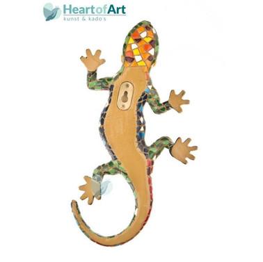 Salamander Multicolor