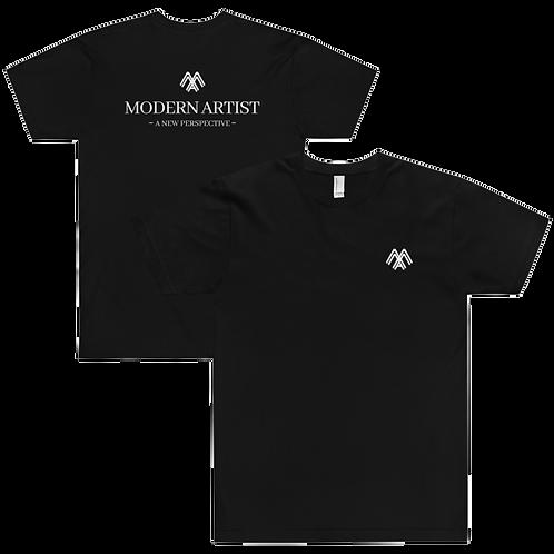 Modern Artist 2.1 - Front & Back Print - Unisex T-Shirt