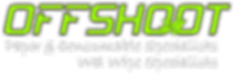 Offshoot Digital Logo - Paper, Consumabl