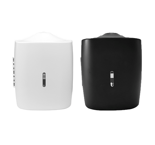 Offshoot's PLASTIC Standard Wall Mounted Wet Wipe Dispensers