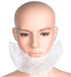 White Beard Covers