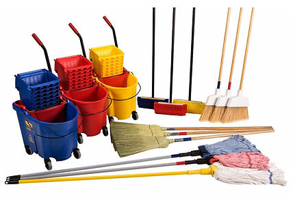 Childcare Cleaning Packages