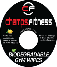 Champs Fitness
