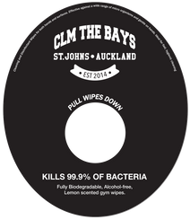 CLM The Bays