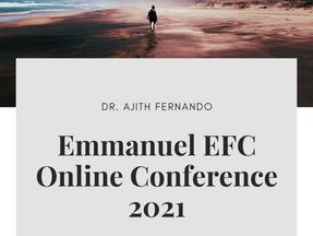 EEFC Online Conference 2021
