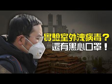 【緊急】4月疫情恐暴增 每天增加20萬病患;黑心口罩 人心比病毒更可怕;下一個重災區在哪裡?|世界的十字路口 唐浩