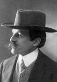 莫理斯·盧布朗  亞森·羅蘋的系列小說作者
