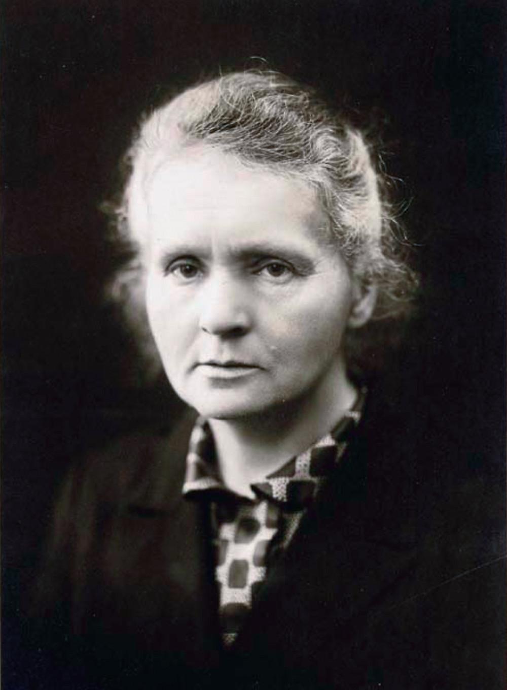 居禮夫人(Madame Curie)