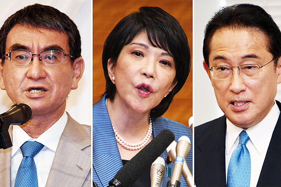 唐浩:日本首相誰有望,美中日關係怎麼變?中共挑釁日韓,明年更悲慘?