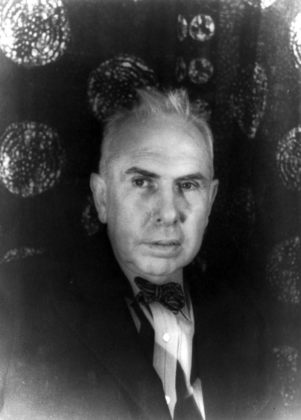 西奧多.德萊賽 美國現代小說的先驅和代表作家