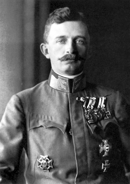 奧匈帝國  卡爾一世