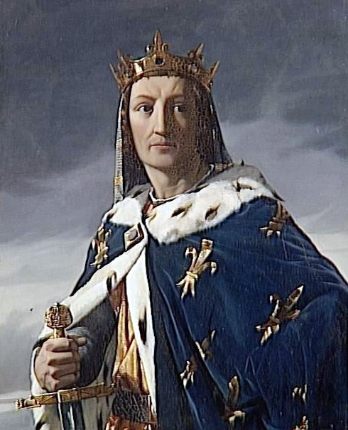 路易八世 (Louis VIII le Lion)