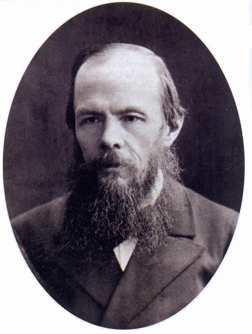 費奧多爾·杜斯妥也夫斯基
