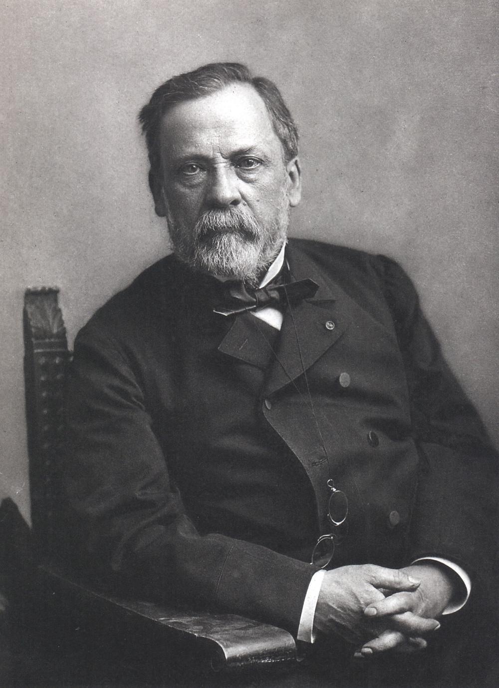 路易.巴斯德 Louis Pasteur