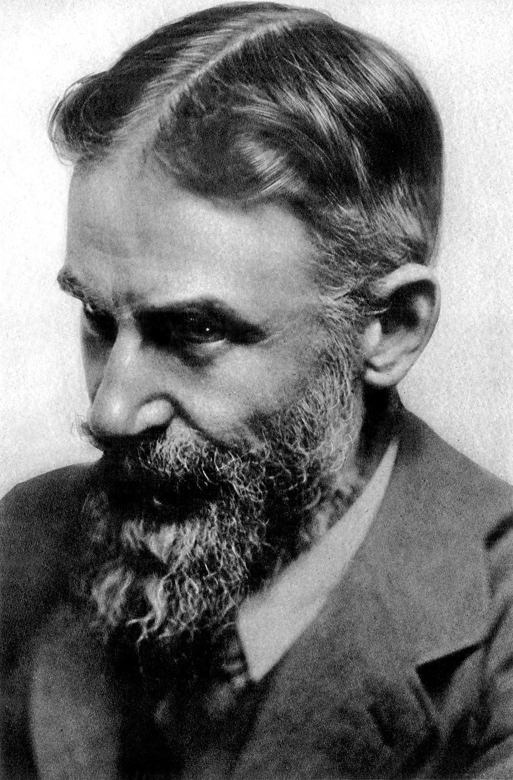蕭伯納(George Bernard Shaw)
