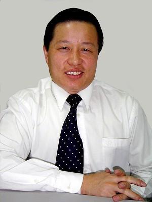 「中國良心」 高智晟律師