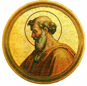 羅馬主教 聖波尼法爵一世