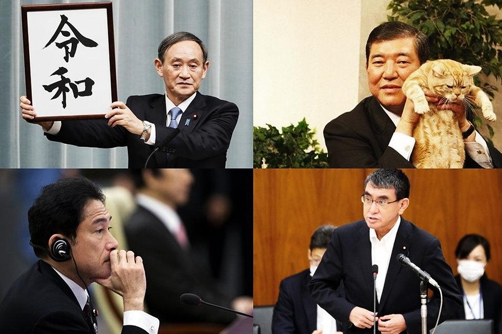 唐浩:菅義偉放棄連任有玄機,親中派宮廷鬥?日本大選緊張升溫,台灣有風險?