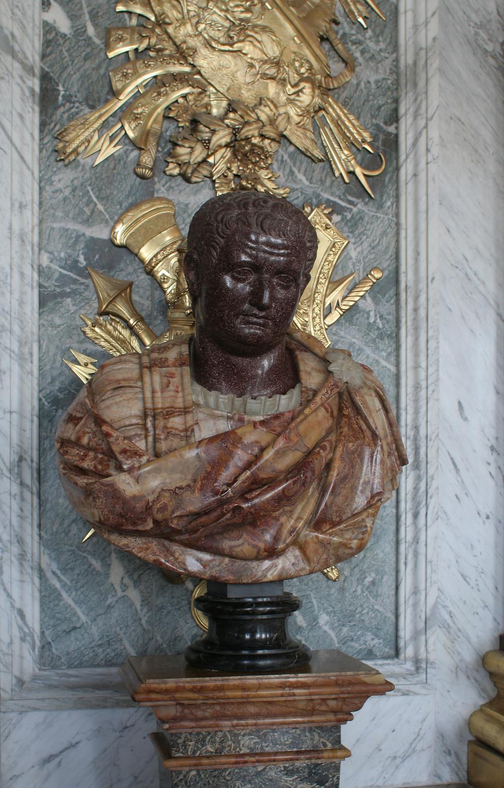 羅馬帝國第十任皇帝 提圖斯