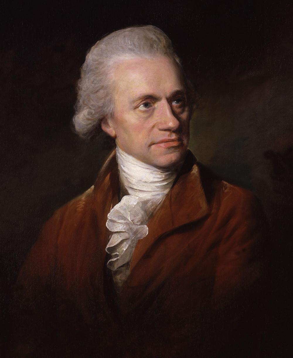 「恆星天文學之父」弗里德里希·威廉·赫雪爾
