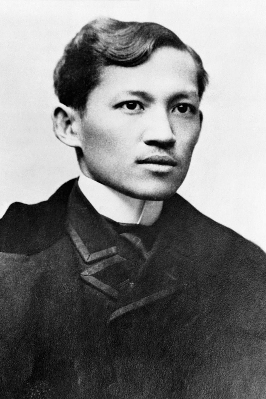 菲律賓國父 黎剎醫生