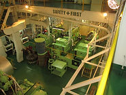 Minoa Marine Technical