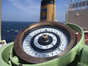 Minoa Marine Limited Company Image