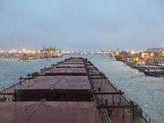 Minoa Marine Limited Chartering