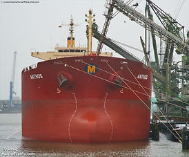 Minoa Marine Limited Fleet