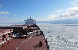 Minoa Marine Limited Services