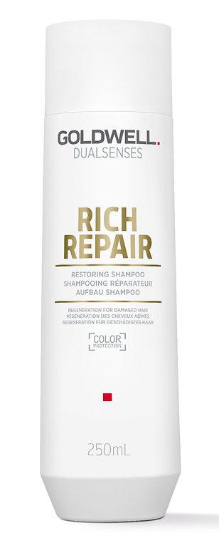 Goldwell Dualsenses Rich Repair Shampoo 250 ml