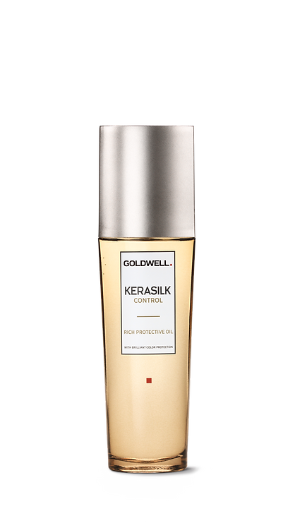 GOLDWELL Kerasilk Control Rich Oil 75 ml