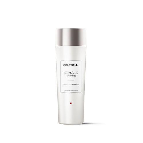 GOLDWELL Kerasilk Revitalize Detox Shampoo 250 ml