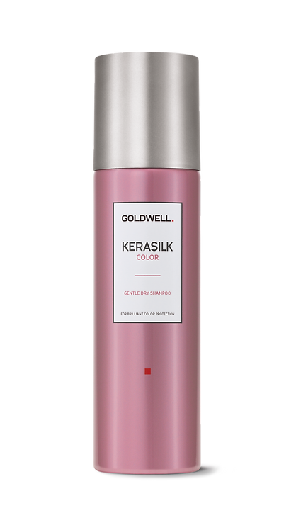 GOLDWELL Kerasilk Color Dry Shampoo 200 ml