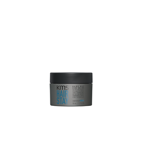 KMS HAIRSTAY Hard Wax 50 ml