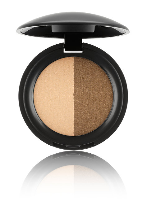 Stagecolor Cosmetics Eyeshadow Duo - Pearly Effect 3,2 g