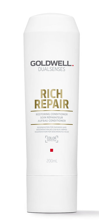 Goldwell Dualsenses Rich Repair Conditioner 200 ml