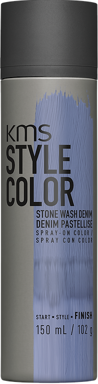 KMS STYLECOLOR Stone Wash Denim 150 ml