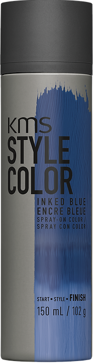 KMS STYLECOLOR Inked Blue 150 ml