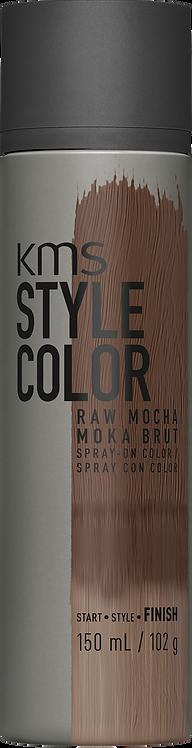 KMS STYLECOLOR Raw Mocha 150 ml