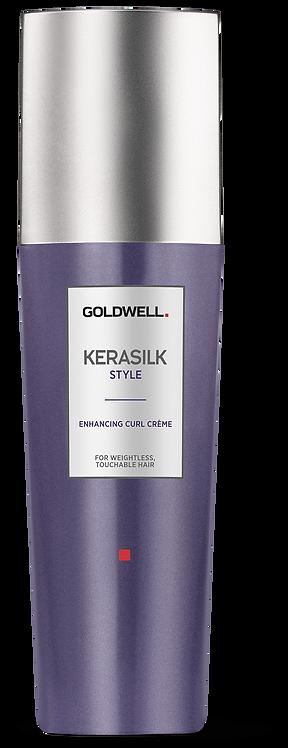 GOLDWELL Kerasilk Style Enhancing Curl Creme 75 ml