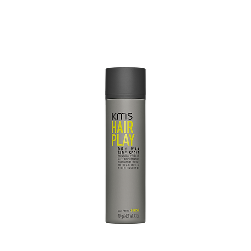KMS HAIRPLAY Dry Wax 150 ml