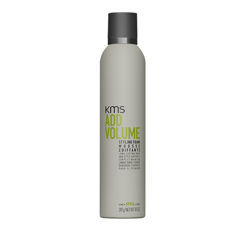 KMS ADDVOLUME Styling Foam 300 ml